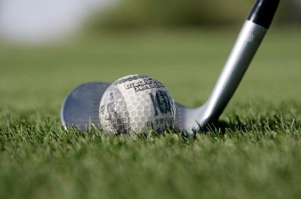 golf odds