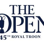 the open golf
