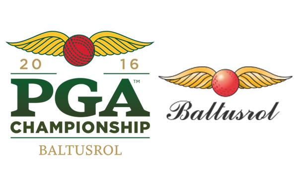 PGA championship 2016 golf