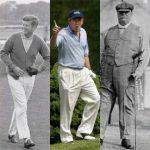 golf presidenter