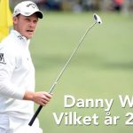 danny willett